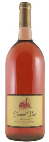 Coastal Vines White Zinfandel